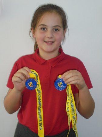 porscha Medals